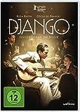 Django - Ein Leben für die Musik [Alemania] [DVD]