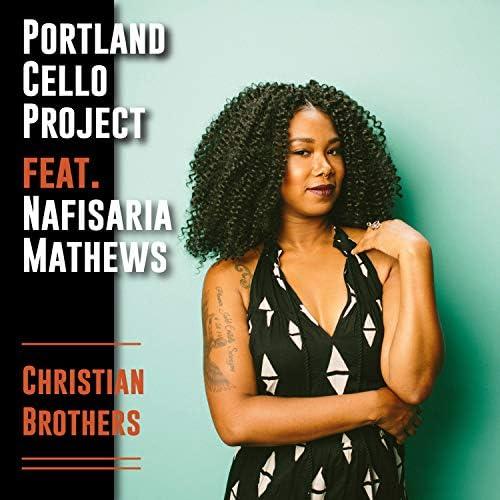 Portland Cello Project feat. Nafisaria Mathews