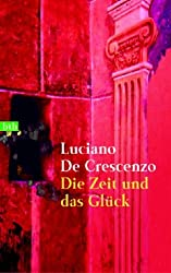 Cover Die Zeit und das Glück