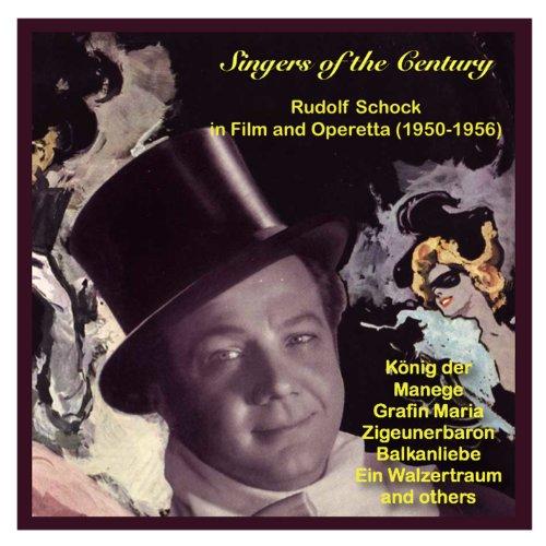 Der Zigeunerbaron, Act III, Act III: Als flotter Geist