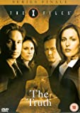 The X Files: The Truth [DVD]