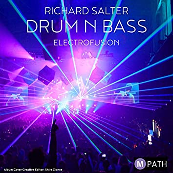 Drum 'N' Bass: Electrofusion
