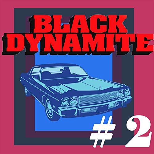 Black Dynamite Beat #2