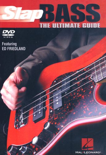 Slap Bass [DVD] [2003] [Region 1] [NTSC]