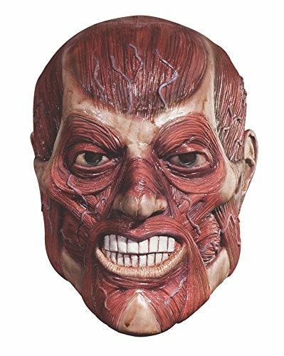 Skinner Mask