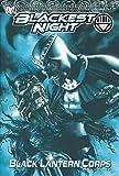 Black Lantern Corps Volume 1