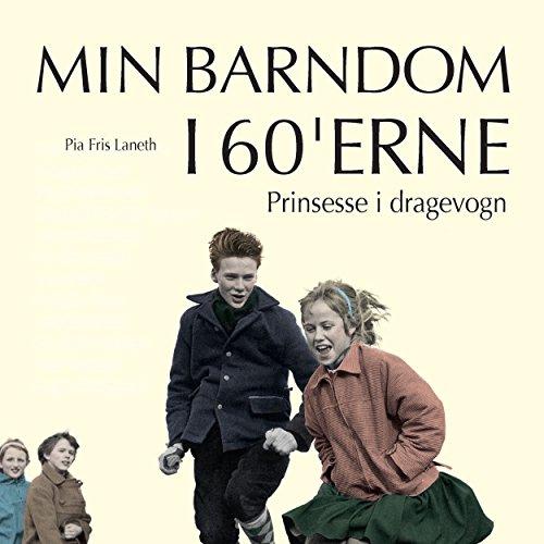 Prinsesse i dragevogn audiobook cover art