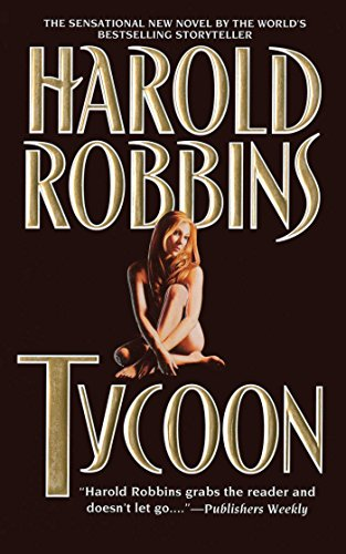 Tycoon: A Novel (English Edition)
