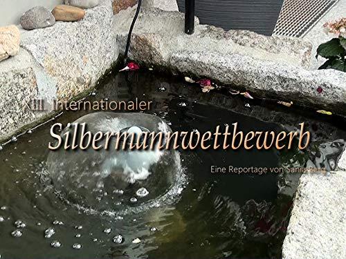 XIII. Internationaler Silbermannwettbewerb