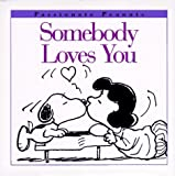 Somebody Loves You (Passionate Peanuts)
