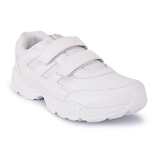 3c0e57e81 White School Shoes  Buy White School Shoes Online at Best Prices in ...
