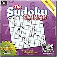 The Sudoku Challenge! (輸入版)