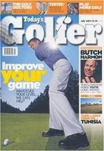 Todays Golfer