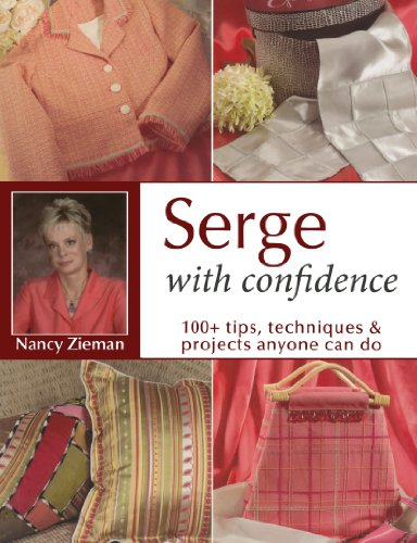 Serge With Confidence