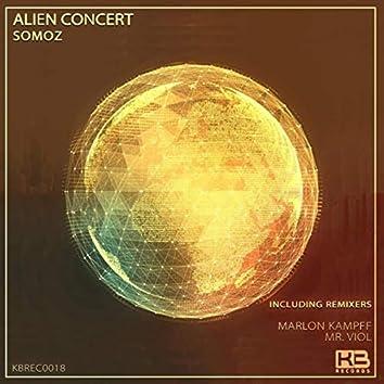 Alien Concert