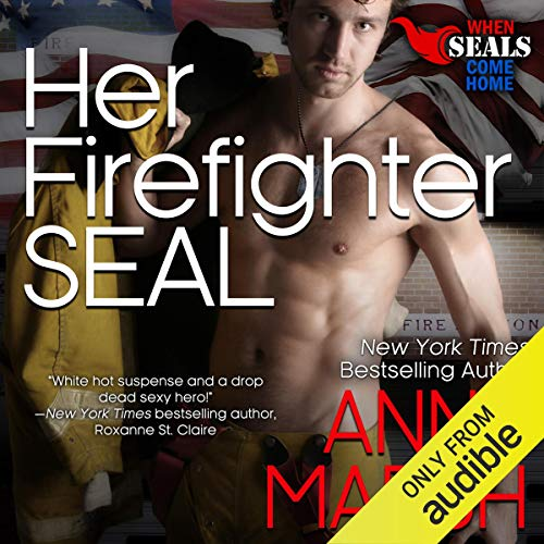 Couverture de Her Firefighter SEAL