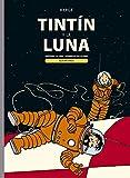 Tintín en la Luna: 2 volúmenes