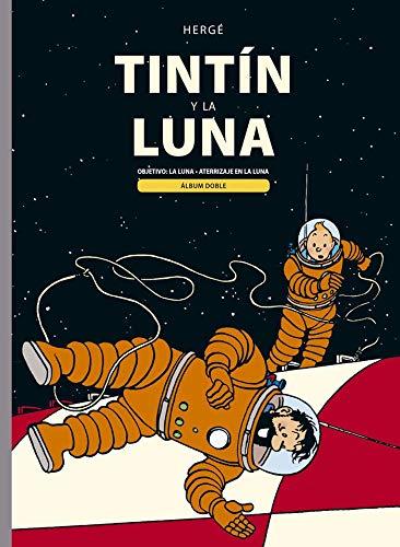 Tintin y la Luna (LAS...