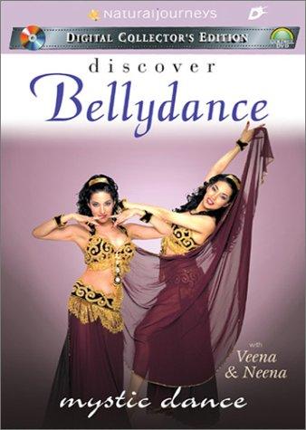 Discover Bellydance: Mystic Dance