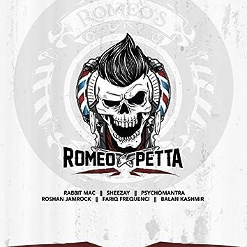 Romeo Petta