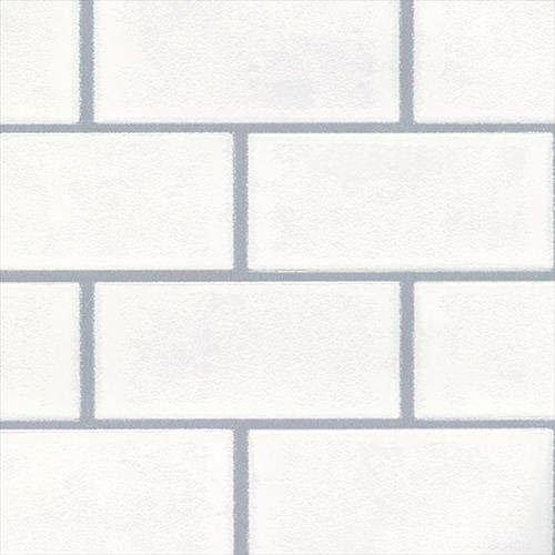 のりなし国産壁紙 シンプルタイル柄セレクション/シンコール BESTベスト(販売単位1m) BB9453