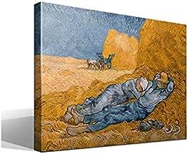 Mejor Van Gogh Siesta de 2020 - Mejor valorados y revisados