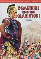 Demetrius & the Gladiators [DVD] [Import]