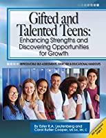 Gifted and Talented Teens: Enhancing Strengths and Discovering Opportunities for Growth