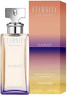 Calvin Klein Eternity Summer 2019 for Women Eau de Parfum 100ml