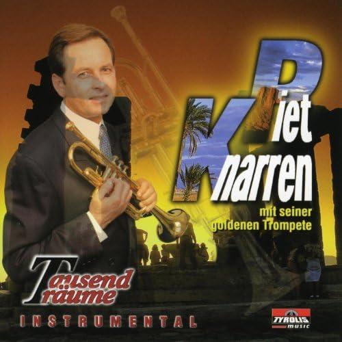 Piet Knarren & goldene Trompete
