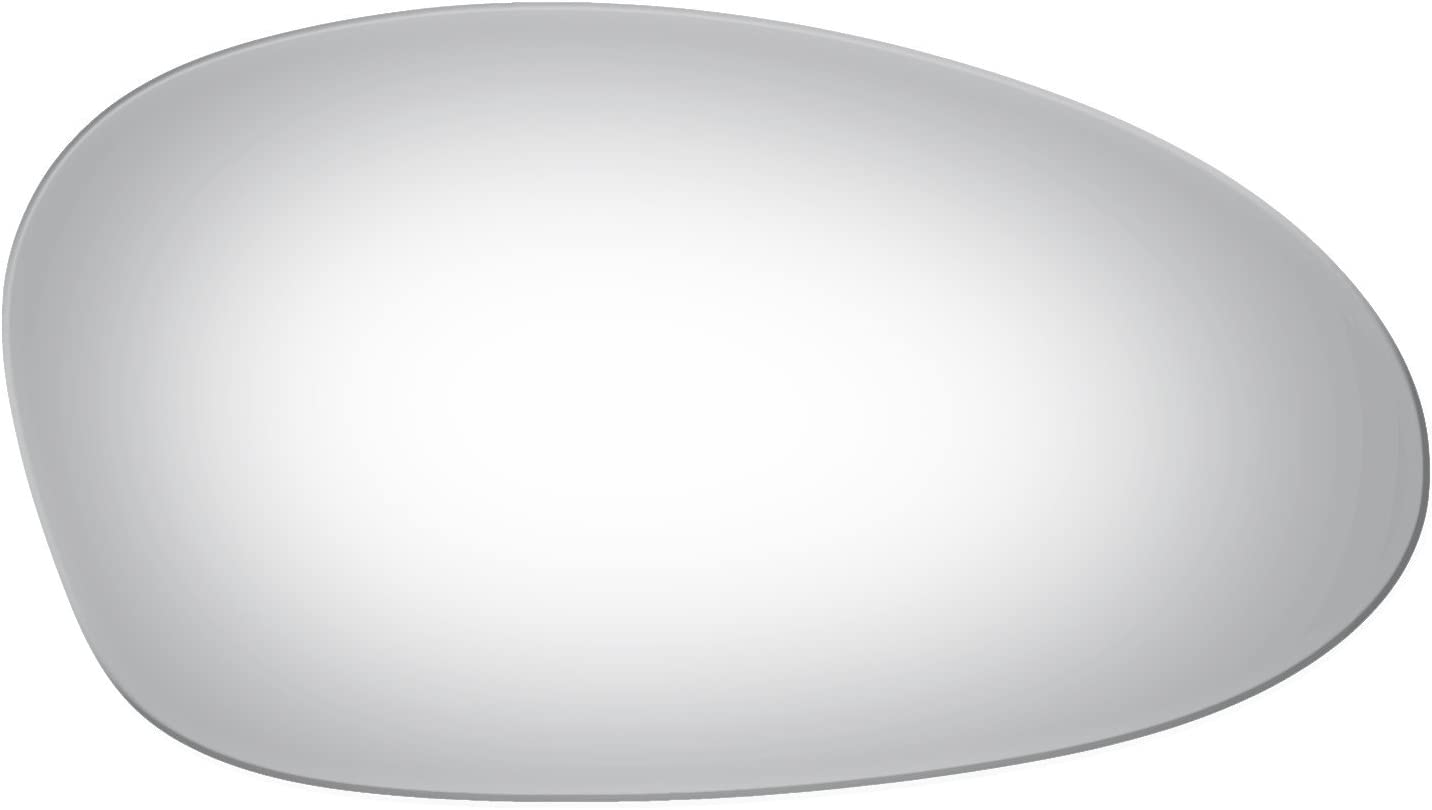 Convex Passenger Right Side Replacement 2003-20 Glass Mirror excellence Superior for