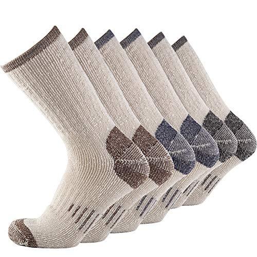 Men Crew Socks Warm Socks