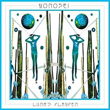 Luna's Playpen