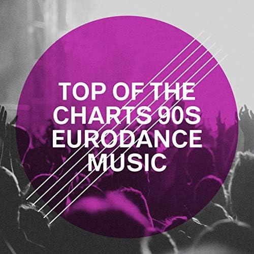 90s allstars, Hits Eurodance 90, Eurodance Mania