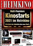 Heimkino smart-TV 3/2021 'Kinostarts 2021 im Heimkino'