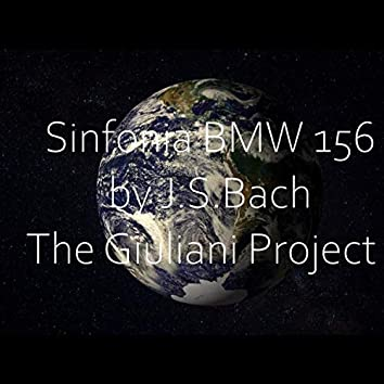 Sinfonia by J.S.Bach