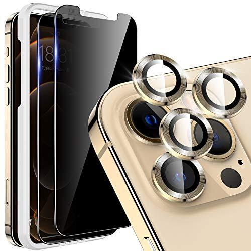 Iphone Dorado marca LK