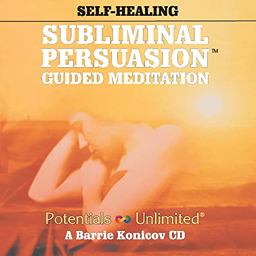 Self-Healing - Guided Meditation