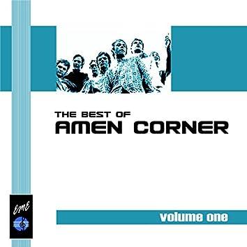 The Best of Amen Corner, Vol.1