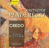 Krzysztof Penderecki: Credo