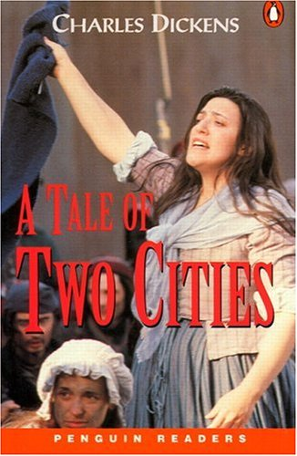 *TALE OF TWO CITIES                PGRN5 (Penguin Readers: Level 5)の詳細を見る