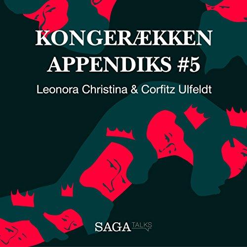 Leonora Christina & Corfitz Ulfeldt cover art