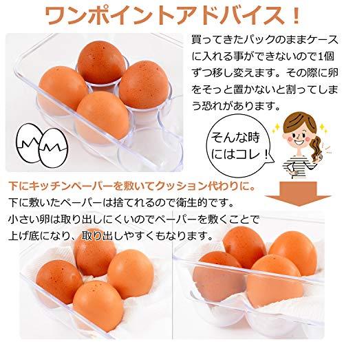アイサキ『卵ケース12個用』