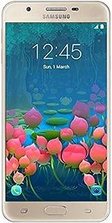 Samsung Galaxy J7 Prime SM-G610F Akıllı Telefon, 16 GB, Altın (Samsung Türkiye Garantili)