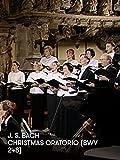 J.S. Bach - Oratorio de Navidad