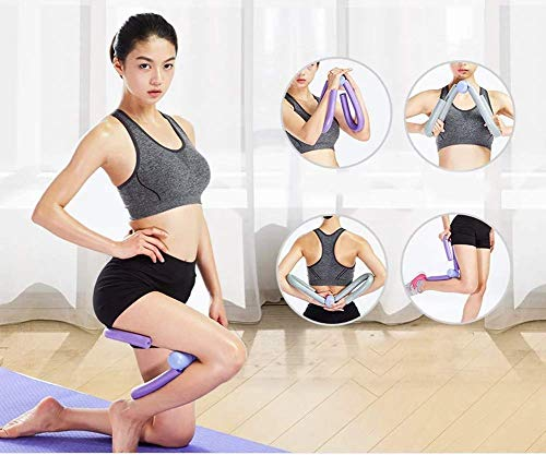 Bhajan Home Gym Thigh and Slim Leg Exerciser