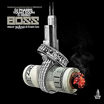 BO$$ (feat. Young Dolph & G Herbo)