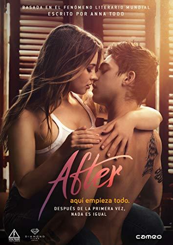 After, Aquí Empieza Todo [DVD]