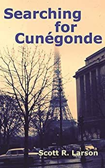 Searching for Cunégonde by [Scott R. Larson]