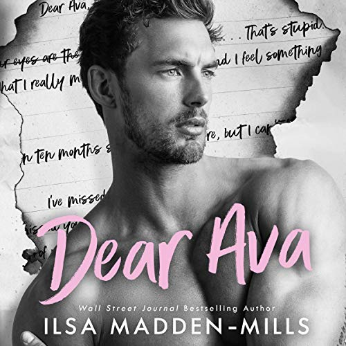 Dear Ava cover art